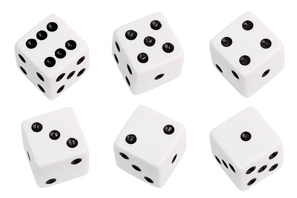 Understanding the Trinity Is Like Looking At Dice
